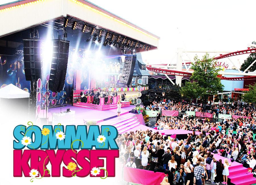 Sommarkrysset TV4